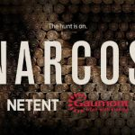 NetEnt Set To Release Official Netflix's Narcos Mobile Slot