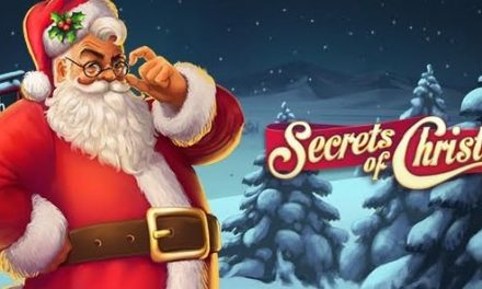 NetEnt's New Secrets Of Christmas Slot Coming November 20th
