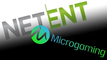 NetEnt vs Microgaming: Which Game Developer Makes Better Video Slots?