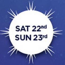 Winter is Coming to Next Casino Saturday 22nd and Sunday 23rd November