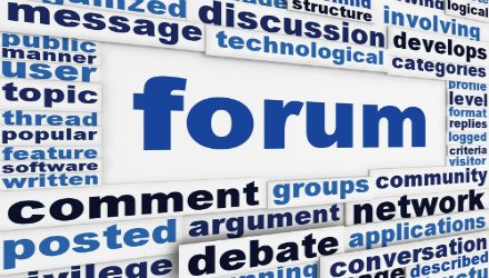 Why You Should Always Join An Online Gambling Forum