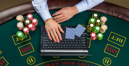 Online Gambling Streamers: Are They Always Legit?