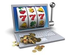 Online Slots on Laptop