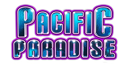 Pacific Paradise Slot by IGT - Logo