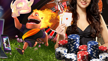 The Hottest 'Pay By Mobile' Slots Right Now — November 2016