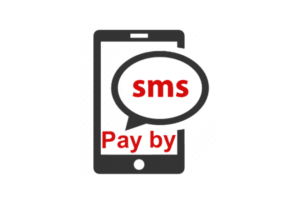 pay by sms