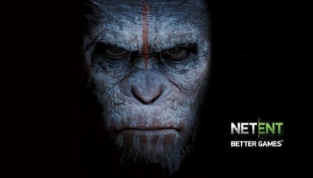 NetEnt's Planet Of The Apes Slot Launches In One Month!