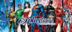 playtech dc slots