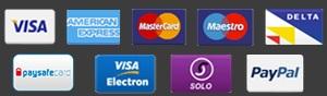 PocketWin Mobile Casino Deposit Methods