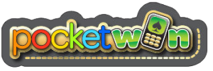 PocketWin Mobile Casino Logo