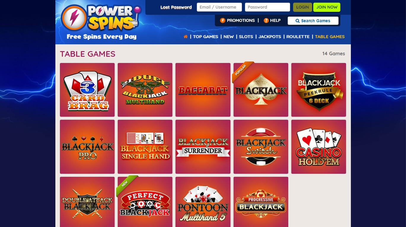 Thrills Casino | Play Sea Hunter | Get Free Spins