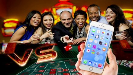 Which Is Better: Real Life Gambling Or Mobile Gambling?