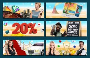 reel island casino promotions 2019