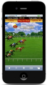 Royal Derby Screenshot on iPhone
