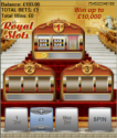 Royal Slots by Karamba Mobile