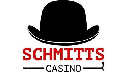 Schmitt's Casino Review — £1,000 + 25 Free Spins Welcome Package