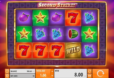 free quick hits slots practice game is called