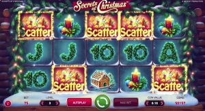 secrets-of-christmas-netent-slot
