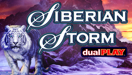 Siberian Storm Dual Play Mobile Slot By IGT — An In-Depth Review