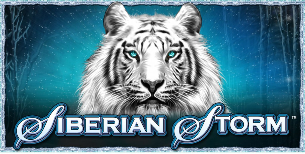 Siberian Storm Slot Review – Taming The Feisty IGT Machine