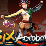 Six Acrobats Mobile Slot By Microgaming — An In-Depth Review