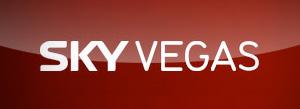 Sky Vegas Mobile Casino Logo