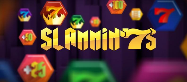 Slammin 7s Slot Machine Online ᐈ iSoftBet™ Casino Slots