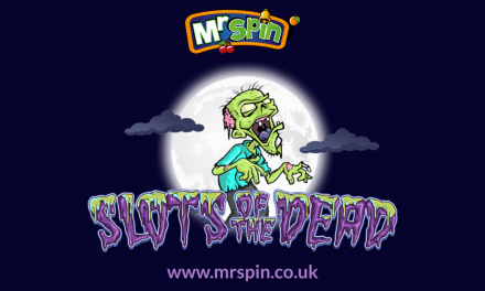 Slots of the Dead by Mr Spin — An In-Depth Review