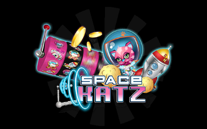 Review of Space Katz Mobile Slot – Landing At mFortune Today!