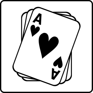 Stack of Cards Icon