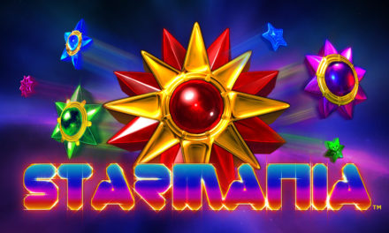 Review of Starmania, A NextGen Slot From Outer Space