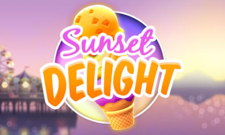 Sunset Delight Mobile Slot by Thunderkick Fully Reviewed