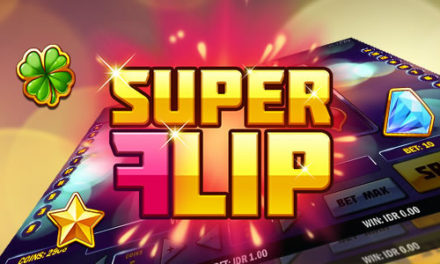 Super Flip by Play'N Go is the Newest Retro Slot on the Block — An Indepth Review