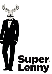 Super Lenny Casino Logo