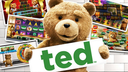 Ted Mobile Slot By Blueprint Gaming — An In-Depth Review