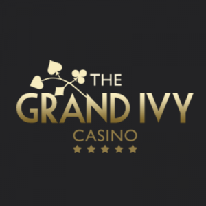 The Grand Ivy Logo