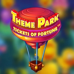 Review of Theme Park: Tickets of Fortune Mobile Slot