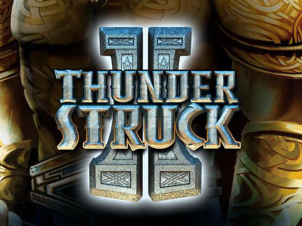 Thunderstruck II Mobile Slot Review – A Thunderously Enjoyable Game