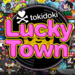 Tokidoki Lucky Town Mobile Slot by IGT Fully Reviewed