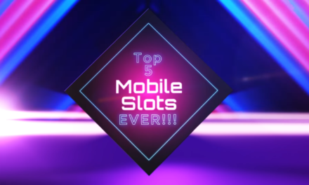 Video Top 5 List: The 5 Greatest Mobile Slot Games Ever Made