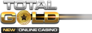 Total Gold Mobile Casino Logo