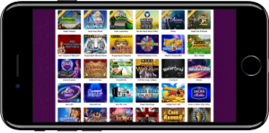 Touch Lucky Casino Games Mobile iPhone