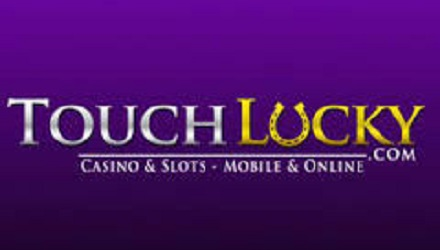 Claim 100% And 20 Free Spins At Touch Lucky This Weekend