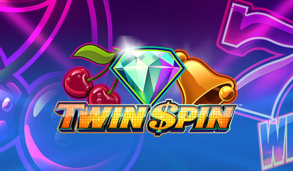 Twin Spin Mobile Slot Review – Retro Fruit Machine Fun