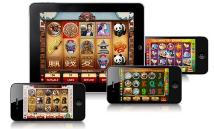 Top 5 Most Original and Memorable Mobile Slot Themes