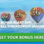 Two Weeks Left To Get Your Hands On Vera & John's New Year Bonuses