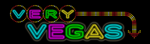 Very Vegas Mobile Casino Logo