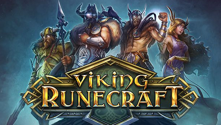Viking Runecraft Mobile Slot By Play'n GO — An In-Depth Review