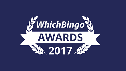 Vote For Three Brilliant Bingo Brands In The 2017 WhichBingo Awards