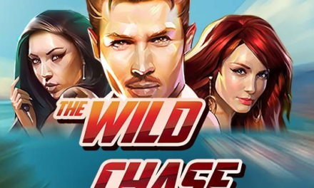 The Wild Chase – Mobile Slot Review